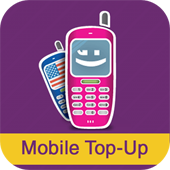 Mobile Top-Up/Recharge